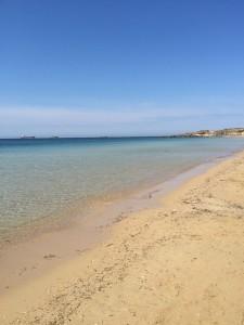Ayazma Plajı- Sudan Hikayeler