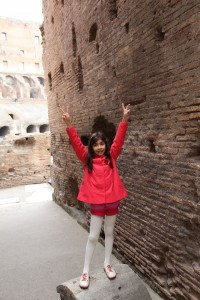 colosseum -sudan hikayeler