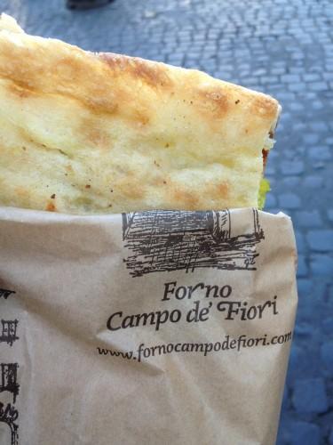 Forno Campo de Fiori